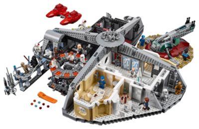 LEGO Verraad in Cloud City™ (75222)