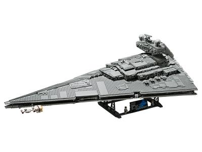 LEGO Imperialer Sternzerstörer™ (75252)