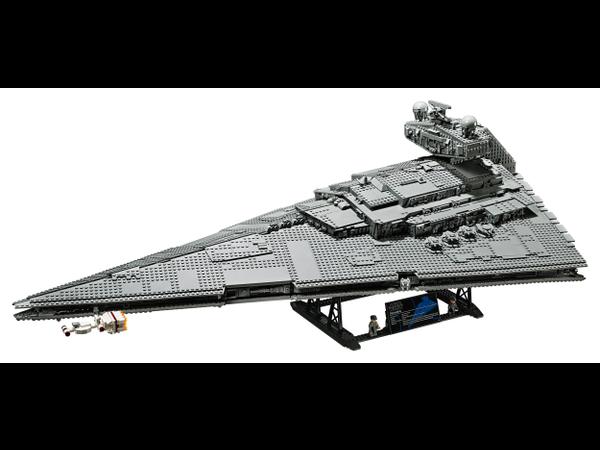 Imperial Star Destroyer™ (75252)
