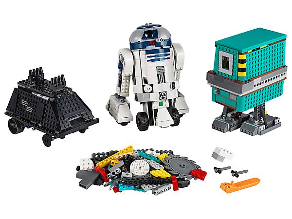 Lego Des Droïdes75253 Lego Commandant Des Droïdes75253 Commandant RAjqSc354L