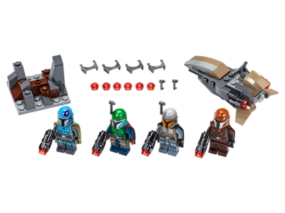 LEGO Mandalorian™ Battle Pack (75267)