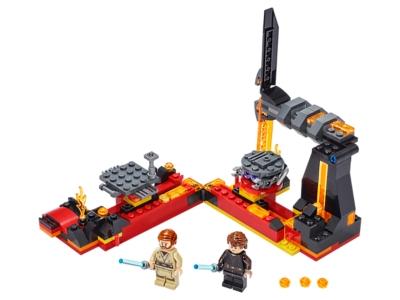LEGO Duell auf Mustafar™ (75269)