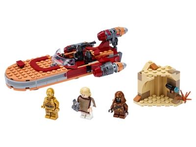 LEGO Le Landspeeder™ de Luke Skywalker (75271)