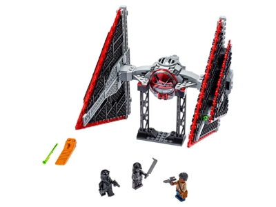 LEGO Sith TIE Fighter™ (75272)