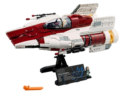 LEGO A-wing Starfighter™ (75275)