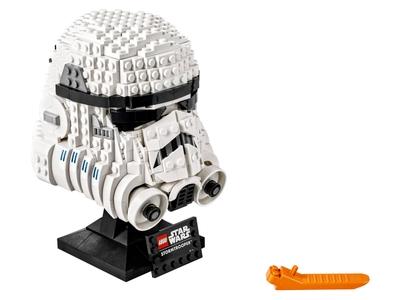 LEGO Casque de Stormtrooper™ (75276)