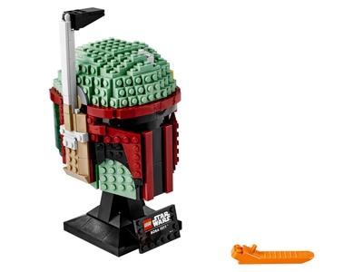LEGO Boba Fett™ Helmet (75277)