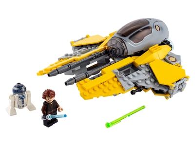 LEGO L'intercepteur Jedi™ d'Anakin (75281)