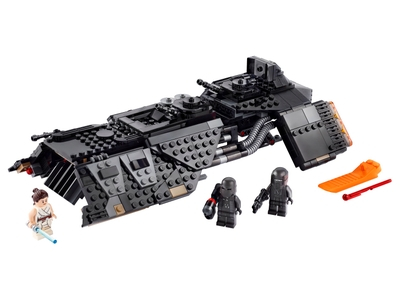LEGO Knights of Ren™ Transportschip (75284)
