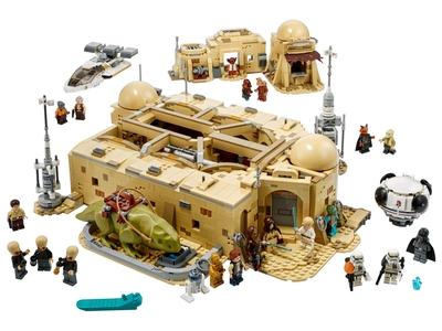 LEGO Mos Eisley Cantina™ (75290)