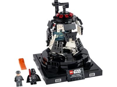 LEGO Darth Vader™ Meditatiekamer (75296)