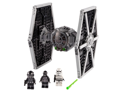 LEGO TIE Fighter™ impérial (75300)