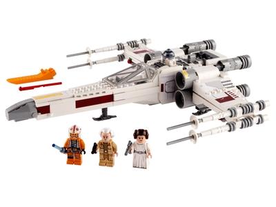 LEGO Luke Skywalker's X-Wing Fighter™ (75301)