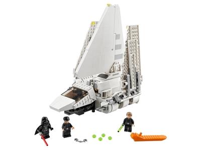 LEGO La Navette impériale (75302)