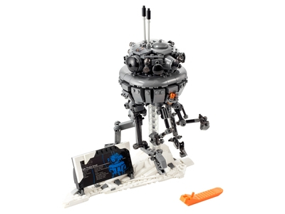 LEGO Imperial Probe Droid™ (75306)