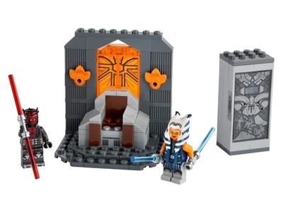LEGO Duel sur Mandalore™ (75310)
