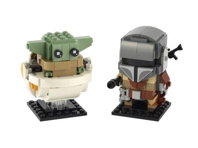 LEGO The Mandalorian™ & the Child (75317)