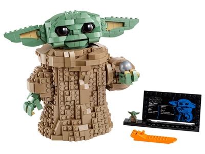 LEGO The Child (75318)