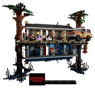 LEGO The Upside Down (75810)
