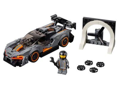 LEGO McLaren Senna (75892)