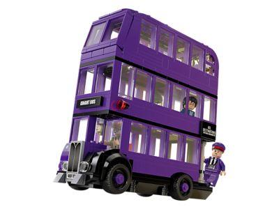 LEGO Le Magicobus (75957)
