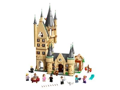 LEGO La Tour d'astronomie de Poudlard (75969)