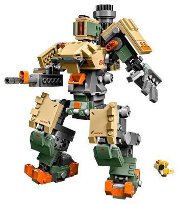 LEGO Bastion (75974)