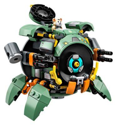 LEGO Wrecking Ball (75976)