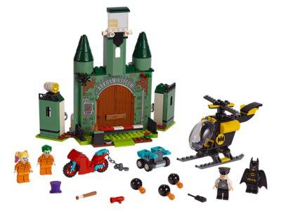 LEGO Batman™ and The Joker™ Escape (76138)