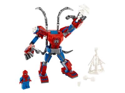 LEGO Spider-Man Mech (76146)