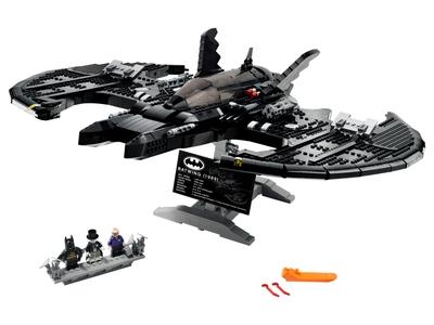 LEGO 1989 Batwing (76161)