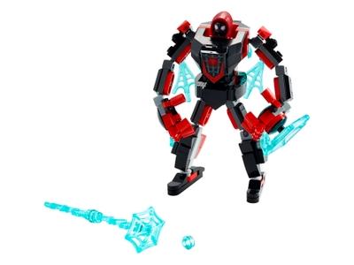 LEGO Miles Morales Mech Armour (76171)