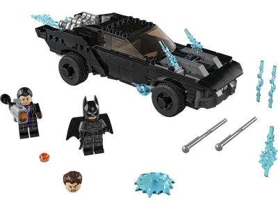 LEGO Batmobile™: The Penguin™ Chase (76181)