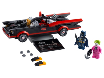 LEGO Batman™ Classic TV Series Batmobile™ (76188)