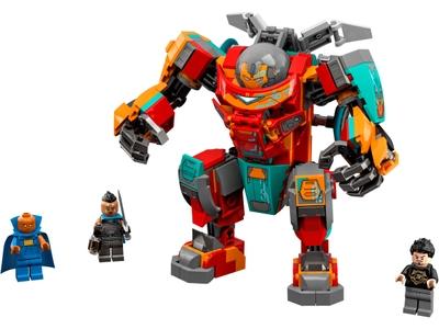 LEGO Tony Stark's Sakaarian Iron Man (76194)