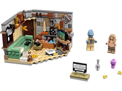 LEGO Bro Thor's New Asgard (76200)