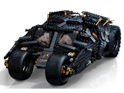 LEGO® DC Batman™ Batmobile™ Tumbler (76240)