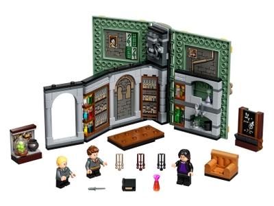 LEGO Hogwarts™ Moment: Potions Class (76383)