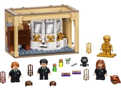 LEGO Hogwarts™: Polyjuice Potion Mistake (76386)