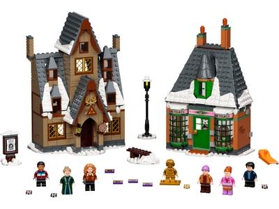 LEGO Hogsmeade™ Village Visit (76388)