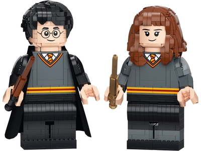LEGO Harry Potter & Hermione Granger™ (76393)