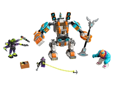 LEGO Sandy's Power Loader Mech (80025)