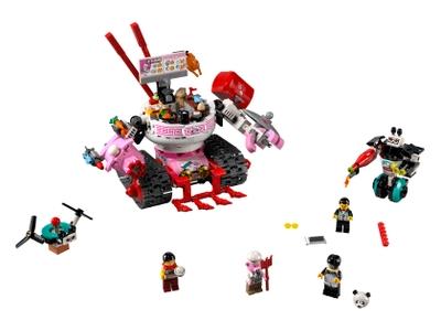 LEGO Pigsy's Noodle Tank (80026)