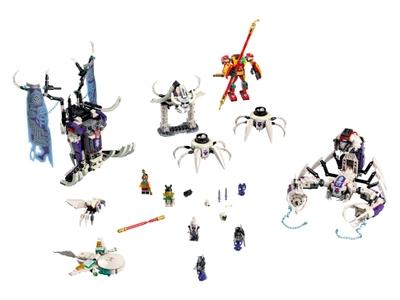 LEGO The Bone Demon (80028)
