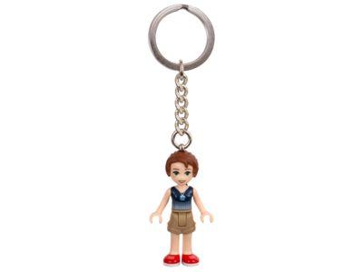 LEGO® Elves Emily Jones Key Chain (853559)