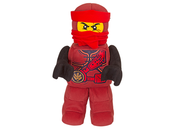 Lego® Ninjago®853691 Kai Lego® Lego Ninjago®853691 Peluche Lego Kai Lego Peluche kXZTOPiu