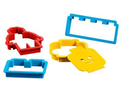 LEGO Emporte-pièces à biscuits LEGO® (853890)