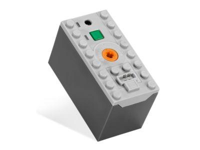 LEGO Boîtier à piles rechargeables LEGO® Power Functions (8878)