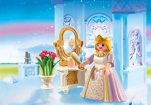 PLAYMOBIL Prinses met kaptafel (4940)