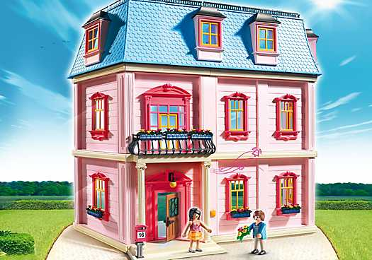 PLAYMOBIL Herenhuis (5303)